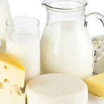 figure 5 dairy foods