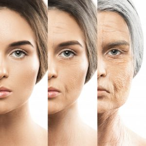 proses penuaan